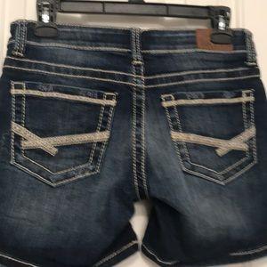 Buckle Shorts Stella